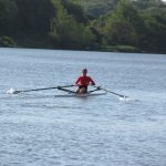 What's Happening in Irish Rowing