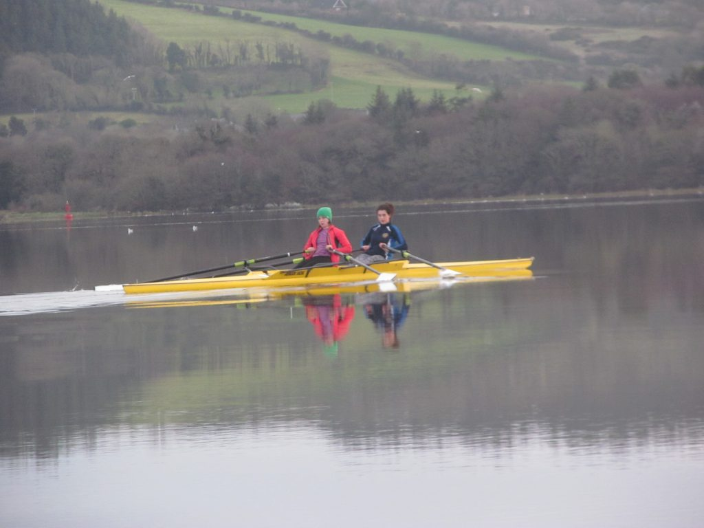 The Island on the river Suir