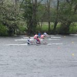 International Regatta: [Strathclyde, Scotland]